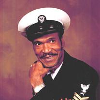 Mr. Garland D, Washington Jr.