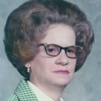 Dorothy Agatha Bienvenu