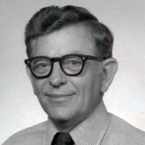Mr. James Cornelison