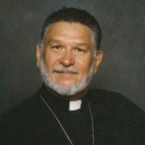 John Gerald Sahuque