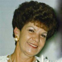 Mrs. Donna Faye Pratt