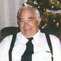 Franklin J. McMillan
