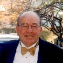 Mr. Gordon Francis McNamara Sr.