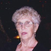 Beryl Bowers