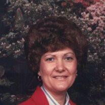 Mrs Kathleen Frankie Wehunt