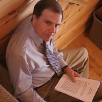 Dr. Bob Ward