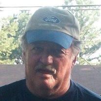 Mr. Charles Hail Hurley Sr.