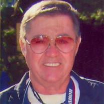 Mr. Max Harold Haskins