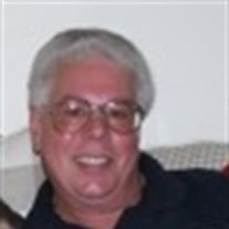 Donald Higgenson