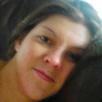 Tonia Kay Wright
