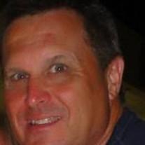 Barry  Michael Logan