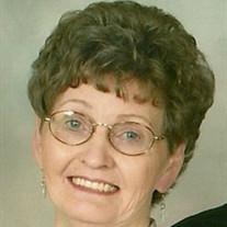 Patricia Ann Hatfield