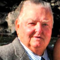 Herbert  Jackson Rossell Jr