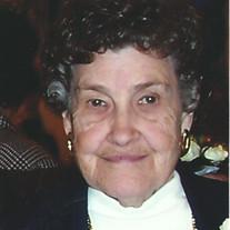 Dorothy V.  Coppersmith
