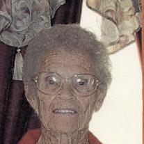 Lena Rivers Keeter