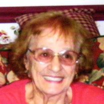 Mrs Jennie Jean Cohen