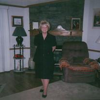 Mrs. Shirley Alene Kephart