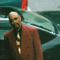 Mr. Ralph Evans Jr.
