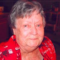 Dorothy Gandy Ott