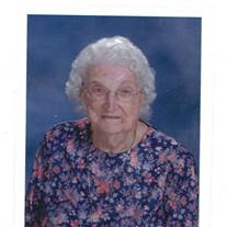 Irene M. Schuette