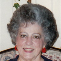 Goldie Ann Fore