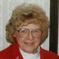 Florence  E. Widder