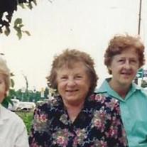 Mrs. Ann Gustyk