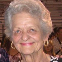 Dolores Ann Bednarczyk