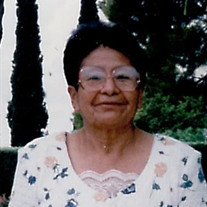 Adelaida Hernandez