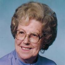 Barbara Doughty Munsey
