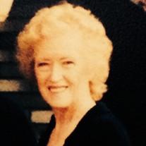 Evelyn Joyce Stephens