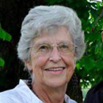 Patricia M. Mataraza