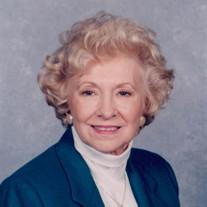 June  Mattson