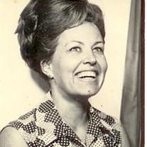 Mary Ellen  Perrett