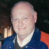 Mr.  Arthur Benjamin Totten