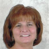 Cynthia Deanne Voas