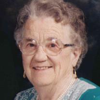 Anna M. Meditz