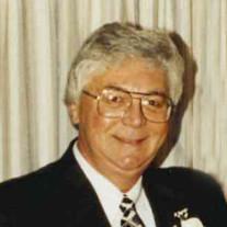 """Dr. Gerald Wayne """"Jerry"""" Meyers"""