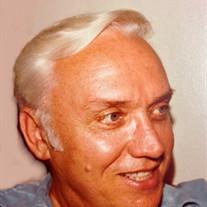 Homer Miller Savige