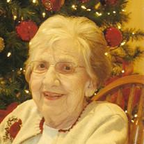 Ellen Louise Gavin