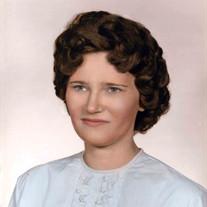 Mrs. Frances W. Cox