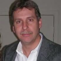 Jeffery Alan Langston