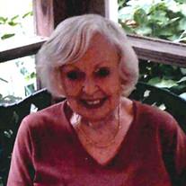 Marian T. (Wheeler) Rauer