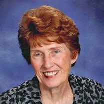 Barbara Ann (Neal) Redman