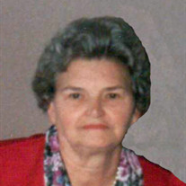 Joyce Wilson Collins