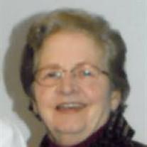 Gladys Martin Foster