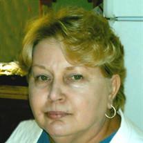 Mrs Susan Whitt