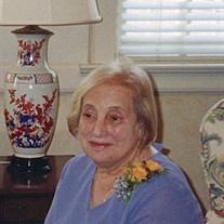 Rosina Lucille Messina