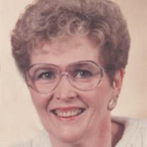 Yvonne Marie Hoyt