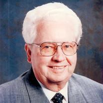Willis Dean Shaw
